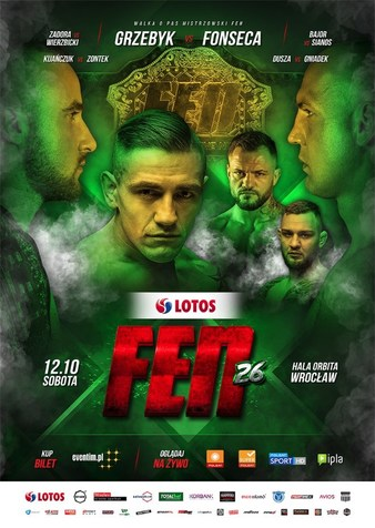 Fight Exclusive Night 26