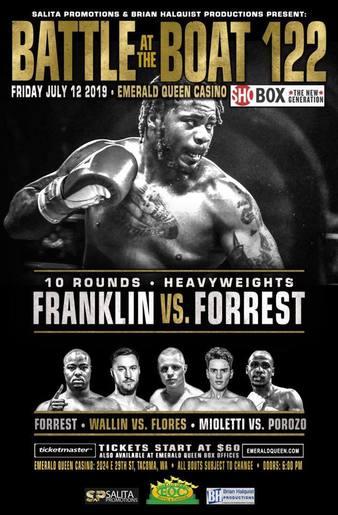 Franklin vs. Forrest