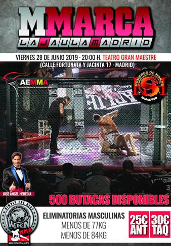Torneo MMARCA 2019 #3