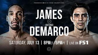 James vs. Demarco