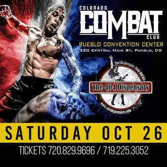 Colorado Combat Club 3