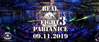 Real Fight 3