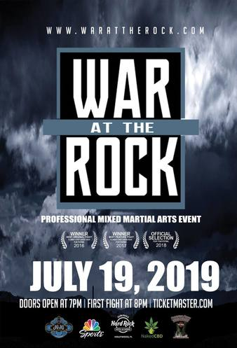 War at the Rock 2
