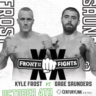 Front Street Fights 20