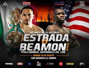 Estrada vs. Beamon