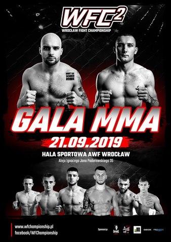 Wrocław Fight Championship 2