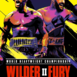 Wilder vs. Fury 2
