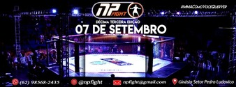 NP Fight 13