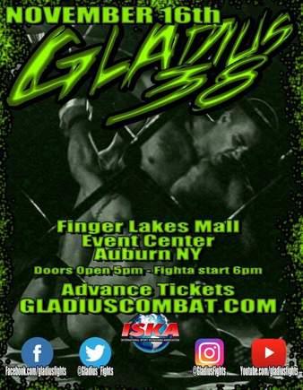 Gladius Fights 38