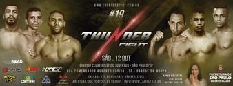 Thunder Fight 19
