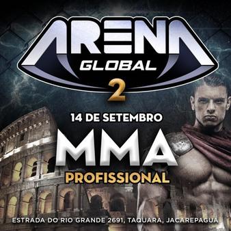 Arena Global 2