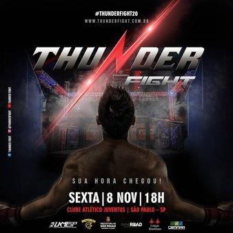 Thunder Fight 20