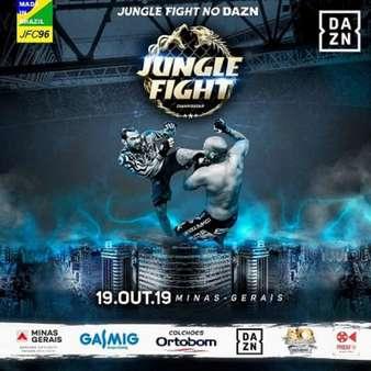 Jungle Fight 96