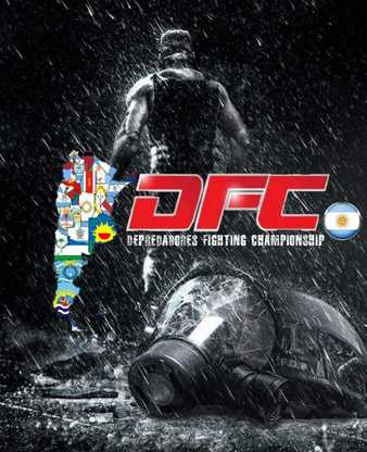Depredadores Fighting Championship