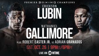 Lubin vs. Gallimore