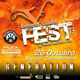 X-Fest 13