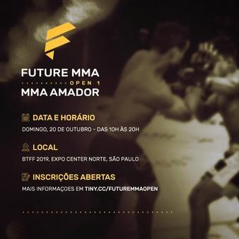 Future MMA Open