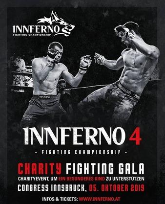 INNFERNO Fighting Championship 4