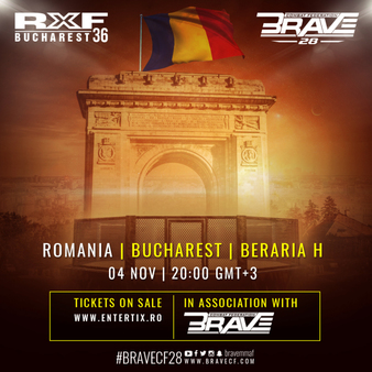 RXF 36 /Brave FC 28