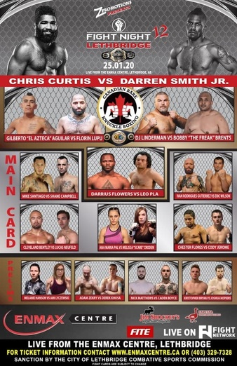 Fight Night 12