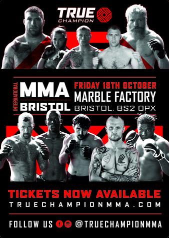 True Champion MMA