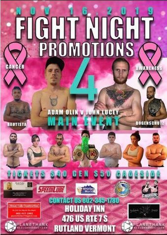 Fight Night Promotions 4