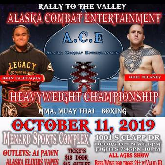 Alaska Combat Entertainment