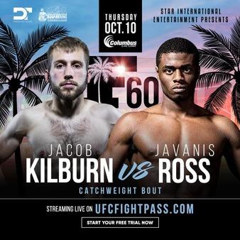 Island Fights 60