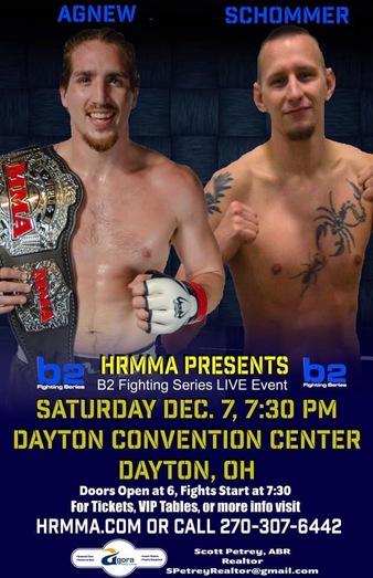 HR MMA 113