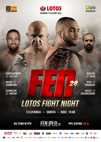 Fight Exclusive Night 28