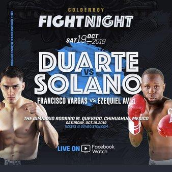 Duarte vs. De Santiago