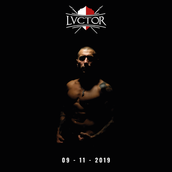 Luctor Cage Fight 7