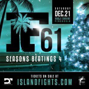 Island Fights 61