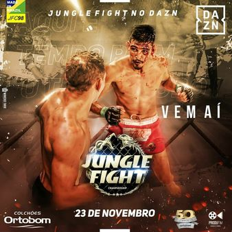 Jungle Fight 98