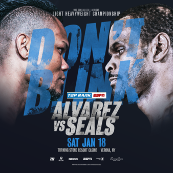 Alvarez vs. Seals