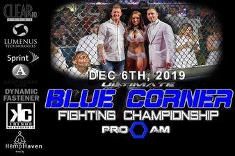 Ultimate Blue Corner Battles