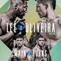 UFC on ESPN+ 28