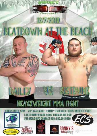 Beatdown at the Beach 9