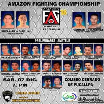 Amazon FC 16