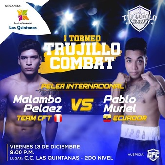 Trujillo Combat 1