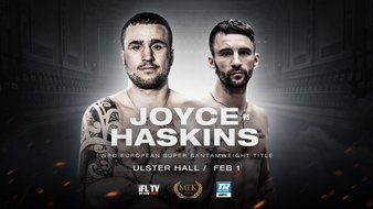 Joyce vs. Haskins