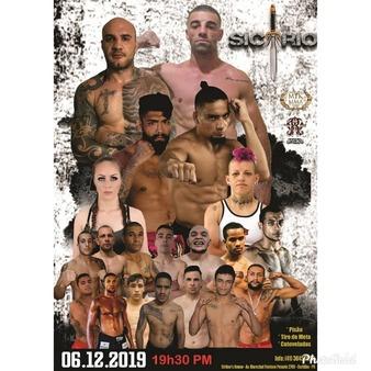 Sicario MMA 6