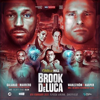 Brook vs. DeLuca