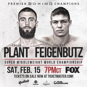 Plant vs. Feigenbutz