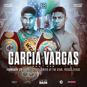 Garcia vs. Vargas