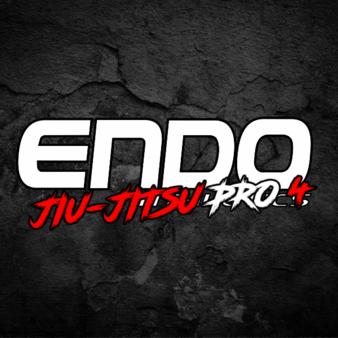 ENDO Athletics Jiu-Jitsu PRO 4