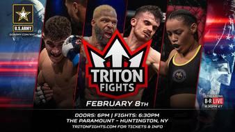 Triton Fights 17