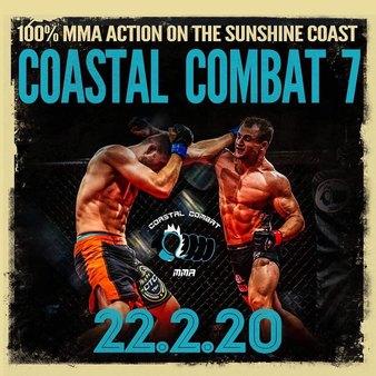 Coast Combat 7