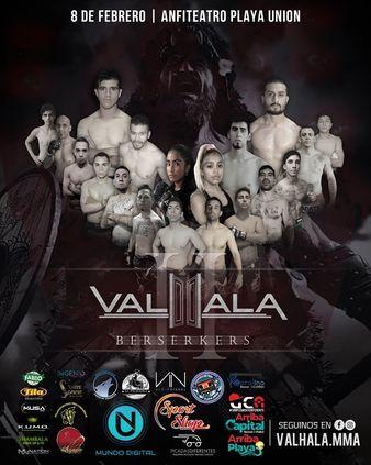 Valhala 2 - Berserkers
