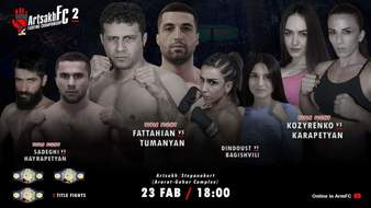 Artsakh FC 2